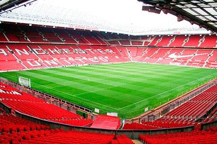 Manchester united stadium tour 2