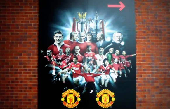 Permalink to Old Trafford Legends Tour
