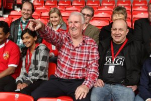 Old Trafford Legends Tour & Lunch